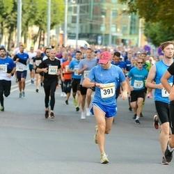 Tallinna Maratoni Sügisjooks 10 km - Tarvo Vaarmets (391)