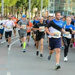 Tallinna Maratoni Sügisjooks 10 km -   (866)