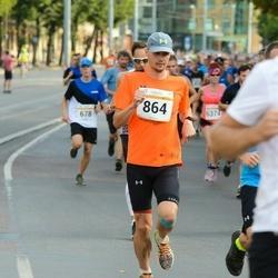 Tallinna Maratoni Sügisjooks 10 km -   (864)