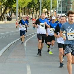 Tallinna Maratoni Sügisjooks 10 km - Jürgo Nooni (716)