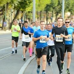 Tallinna Maratoni Sügisjooks 10 km - Kristjan Kannike (134)