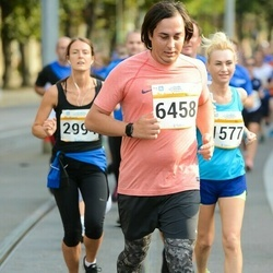 Tallinna Maratoni Sügisjooks 10 km - Alexander Sokolov (6458)