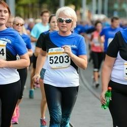 Tallinna Maratoni Sügisjooks 10 km - Andra Mõttus (5203)
