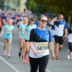 Tallinna Maratoni Sügisjooks 10 km - Betina Beškina (5010)