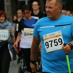 Tallinna Maratoni Sügisjooks 10 km - Alexander Mamontov (9759)