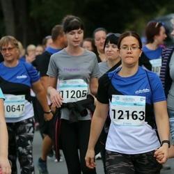 Tallinna Maratoni Sügisjooks 10 km - Kristiina Kindel (12163)