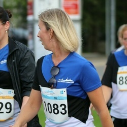 Tallinna Maratoni Sügisjooks 10 km - Annika Paluoja (11083)