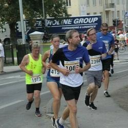 Tallinna Maratoni Sügisjooks 10 km - Anneliis Peitel (1088)