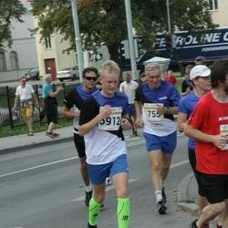 Tallinna Maratoni Sügisjooks 10 km - Artur Simmo Kaitsa (5912)