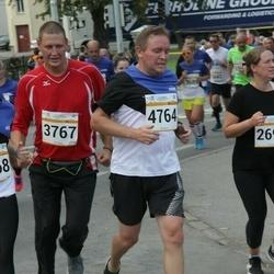 Tallinna Maratoni Sügisjooks 10 km - Aare Haapsal (4764)
