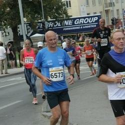 Tallinna Maratoni Sügisjooks 10 km - Bjørn-Are Hemmingsen (6573)