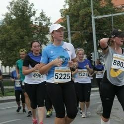 Tallinna Maratoni Sügisjooks 10 km - Age Kala (5225)