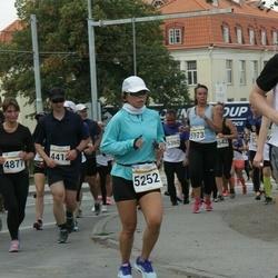 Tallinna Maratoni Sügisjooks 10 km - Bernadette Schlueter (5252)