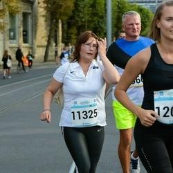 Tallinna Maratoni Sügisjooks 10 km - Anna Mirotvortseva (11325)