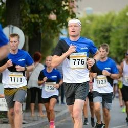 Tallinna Maratoni Sügisjooks 10 km - Artur Saaliste (776)