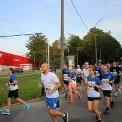Tallinna Maratoni Sügisjooks 10 km - Annika Muhhametzjanova (3461)