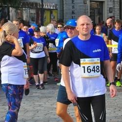 Tallinna Maratoni Sügisjooks 10 km - Ago Pukspuu (1648)