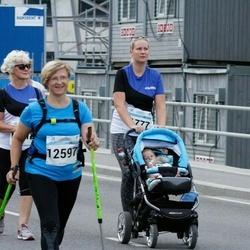 Tallinna Maratoni Sügisjooks 10 km - Arja Jalkanen-Meyer (12597)