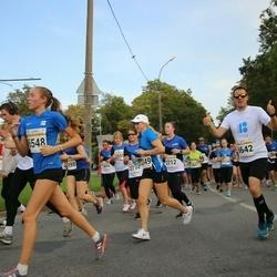 Tallinna Maratoni Sügisjooks 10 km - Artur Kask (6642)
