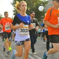 Tallinna Maratoni Sügisjooks 10 km - Catherine Gibson (3033)