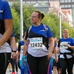Tallinna Maratoni Sügisjooks 10 km - Annika Jõeorg (12432)