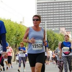 Tallinna Maratoni Sügisjooks 10 km - Ada Prins (12525)