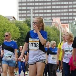Tallinna Maratoni Sügisjooks 10 km - Berit Ränk (1708)