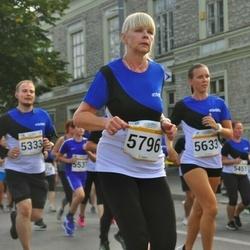 Tallinna Maratoni Sügisjooks 10 km - Andra Rannik (5796)