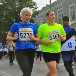 Tallinna Maratoni Sügisjooks 10 km - Agnes Talalaev (5461)