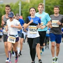 Tallinna Maratoni Sügisjooks 10 km - Anna Pogulyay (5824)