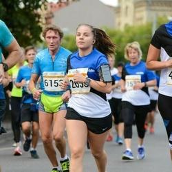 Tallinna Maratoni Sügisjooks 10 km - Anneli Vellerind (2655)
