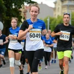 Tallinna Maratoni Sügisjooks 10 km - Aet Soonvald (6049)