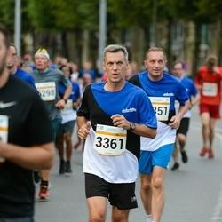 Tallinna Maratoni Sügisjooks 10 km - Branislav Koniar (3361)