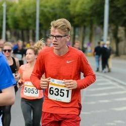 Tallinna Maratoni Sügisjooks 10 km - Art?rs Reinvalds (6351)