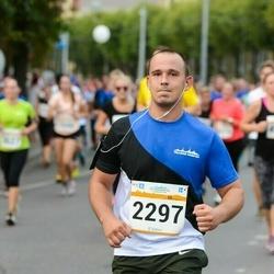 Tallinna Maratoni Sügisjooks 10 km - Artem Morozov (2297)