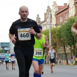 Tallinna Maratoni Sügisjooks 10 km - Andi Piliste (460)