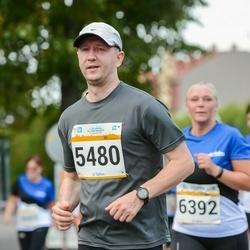 Tallinna Maratoni Sügisjooks 10 km - Andero Joorits (5480)