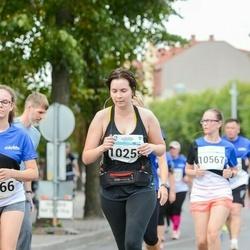 Tallinna Maratoni Sügisjooks 10 km - Anastassija Kukk (10259)