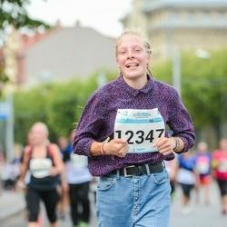 Tallinna Maratoni Sügisjooks 10 km - Amalie Bartels (12347)
