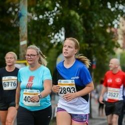 Tallinna Maratoni Sügisjooks 10 km - Agneli Saat (2593)