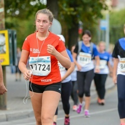 Tallinna Maratoni Sügisjooks 10 km - Brigitta Pallum (11724)