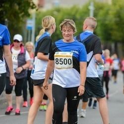 Tallinna Maratoni Sügisjooks 10 km - Annika Rull (8500)