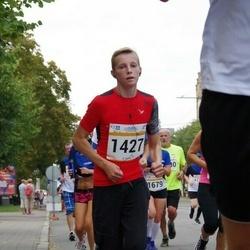 Tallinna Maratoni Sügisjooks 10 km - Aare Luhaäär (1427)