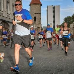 Tallinna Maratoni Sügisjooks 10 km - Berit Brandt (2994)