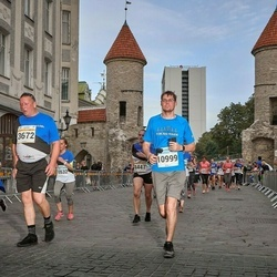 Tallinna Maratoni Sügisjooks 10 km - Artem Borisov (10999)