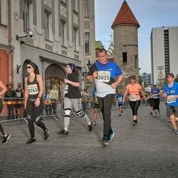 Tallinna Maratoni Sügisjooks 10 km - Agu Kipso (5025)
