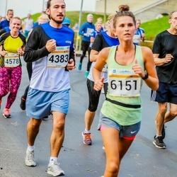 Tallinna Maratoni Sügisjooks 10 km - Abadan Alican (4383)
