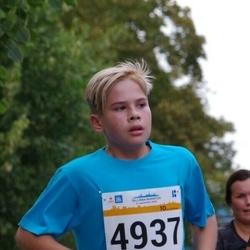 Tallinna Maratoni Sügisjooks 10 km - Artjom Skatskov (4937)