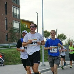 Tallinna Maratoni Sügisjooks 10 km - Aleksei Panarin (2179)