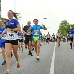 Tallinna Maratoni Sügisjooks 10 km - Aare Matsina (6153)